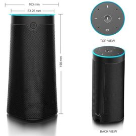 HF30 Echo Dot Smart WIFI Speaker Micro USB Charging Port Support Android And IOS