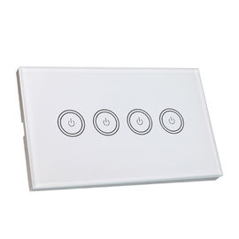 WIFI Smart Wall Light Switch